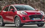 Immatriculation en France d'un véhicule importé de la marque Ford